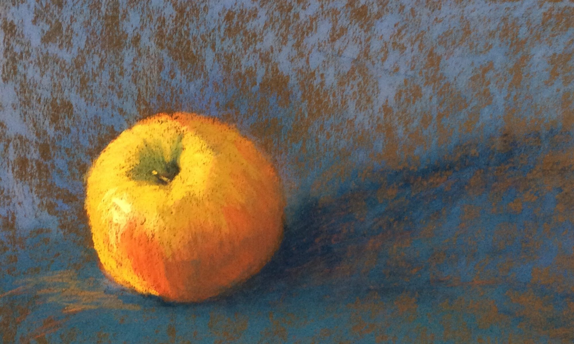 Abbie Groves Pastel Paintings